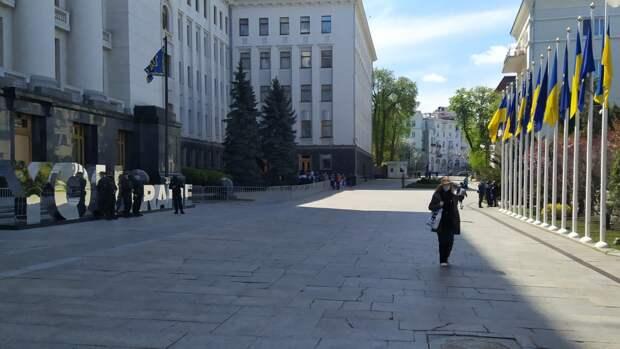 """Правозащитник Гожый назвал украинцев """"главным врагом"""" Киева"""