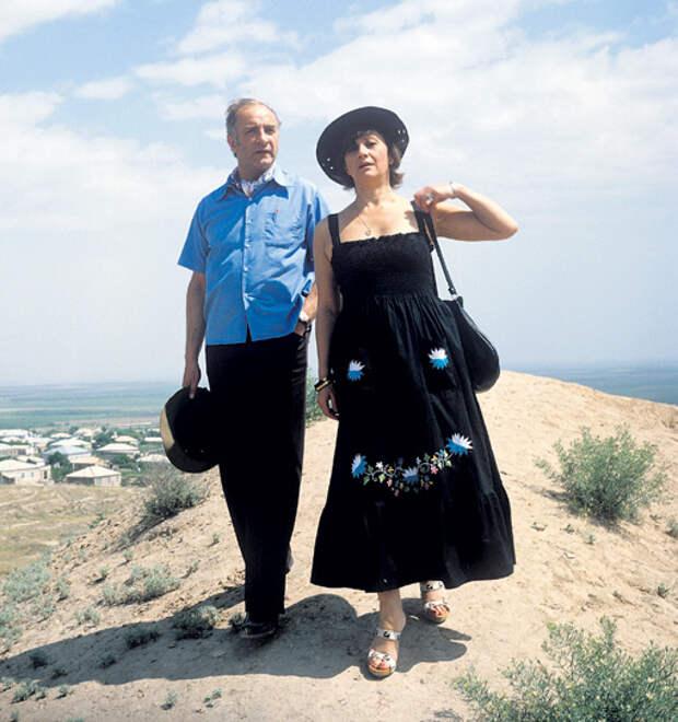 Как выглядел в детстве, аристократ советского кино Игорь Дмитриев и как сложилась его судьба, изображение №9