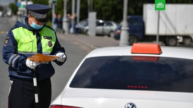 Неочевидные нарушения: за что водителю могут выписать штраф