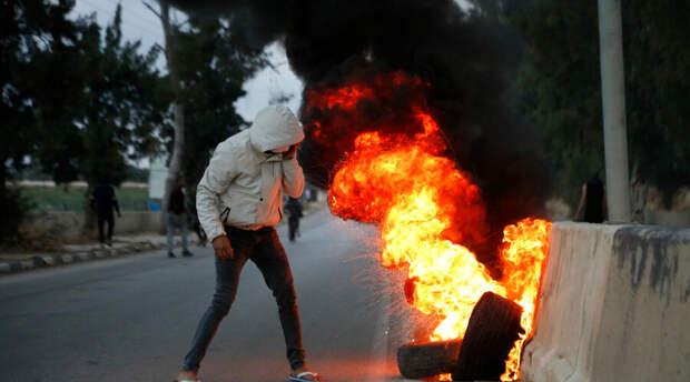 В Израиле не торопятся обращаться к «Дяде Сэму» за помощью в новом конфликте