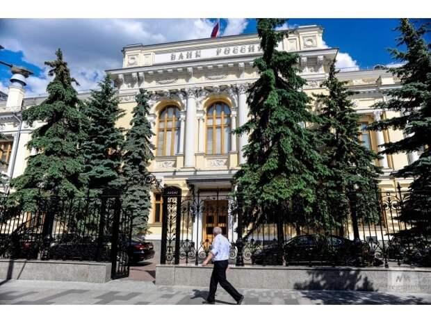 Давление на рубль: валютный прогноз — 2021