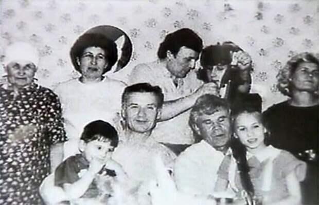 Как сложилась судьба семьи Андрея Чикатило после его ареста