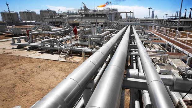 «Транснефть» продолжает выплачивать компенсации за«грязную» нефть