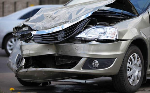 Renault, ВАЗ и Kia - их чаще других разбивают в «хлам». Рейтинг