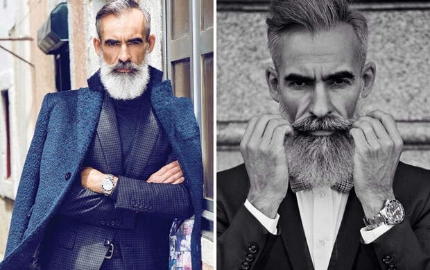 Франсиско Киприано возраст, достойно, мужчины, форма