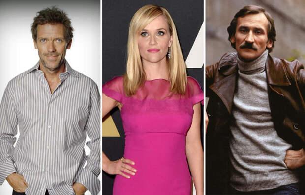 Актёры, которые стали неожиданно для поклонников стали успешными писателями