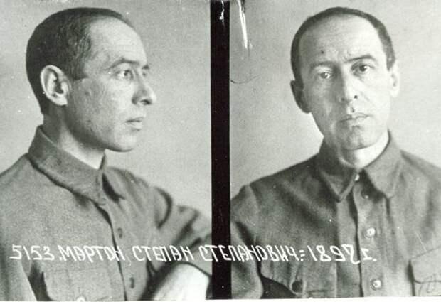 Степан Мартон