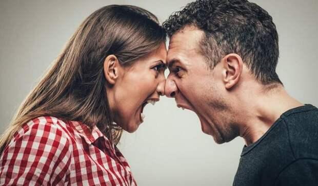 Из-за Трампа в Америке растет число разводов