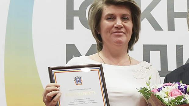 Вдоме бывшего главреда газеты «Вперед» вБатайске проводят обыски