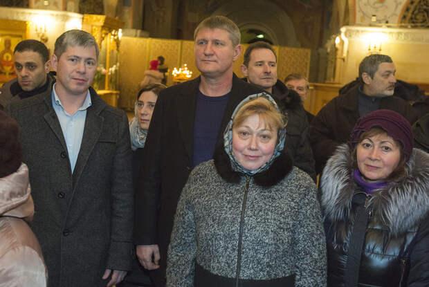 В Крым передадут восстановленную и освященную в Москве Икону Пресвятой Богородицы 2