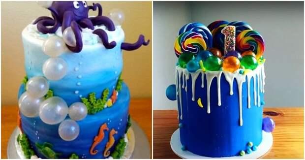 Шарики для торта — неужели такую красоту можно создать дома?