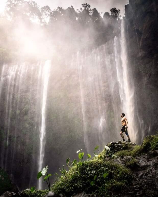 50 невероятных снимков конкурса AGORA Water2019