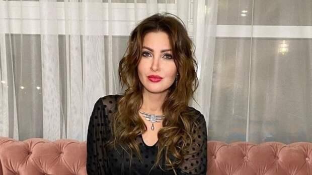 Актриса Анастасия Макеева обвинила в клевете бывшую жену своего избранника