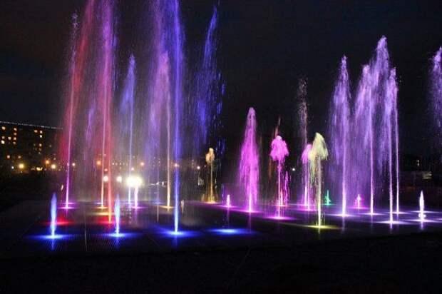 Севастопольцев приглашают на официальное открытие «поющего фонтана» (ПРОГРАММА)
