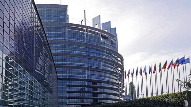 Евросоюз пытается приписать России «интеграцию» части Украины