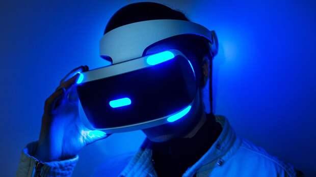 Sony запатентовала новый контроллер для виртуальной реальности