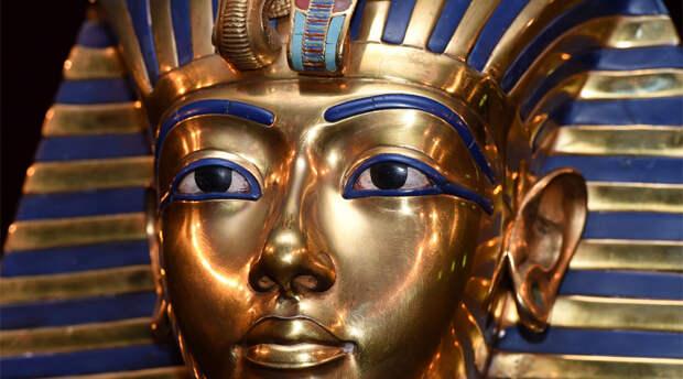 Проклятие саркофага: печальная участь людей, открывших гробницу Тутанхамона