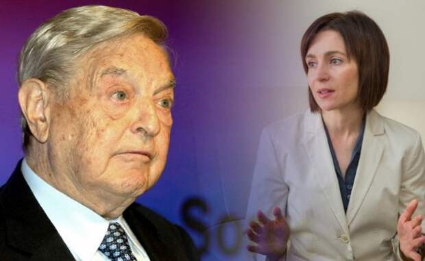 Петля Анаконды почти затянута: президентом Молдавии станет сотрудница фонда Сороса