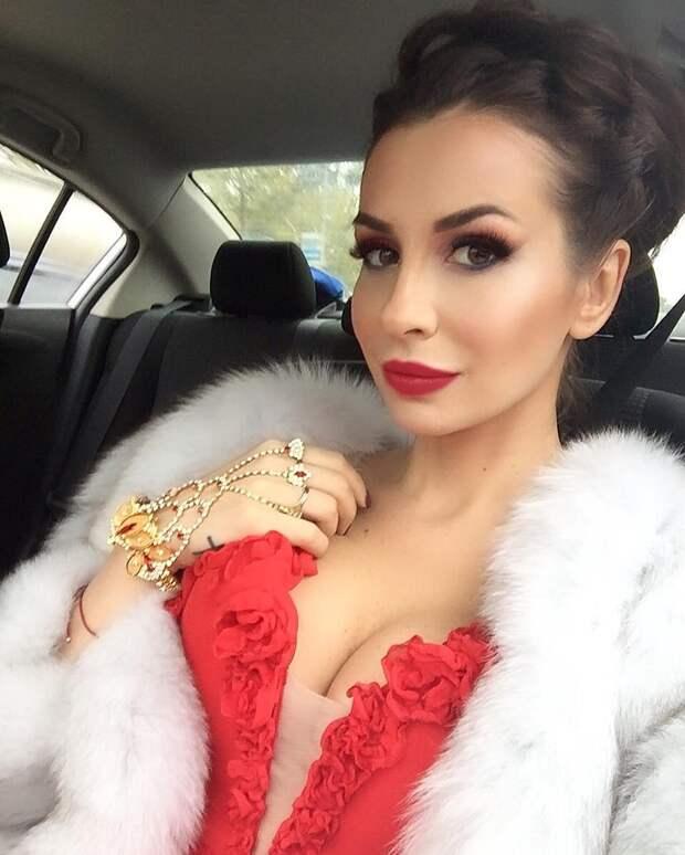 Анна Грачевская показала, какую «снеговую бабу» слепил из нее пластический хирург
