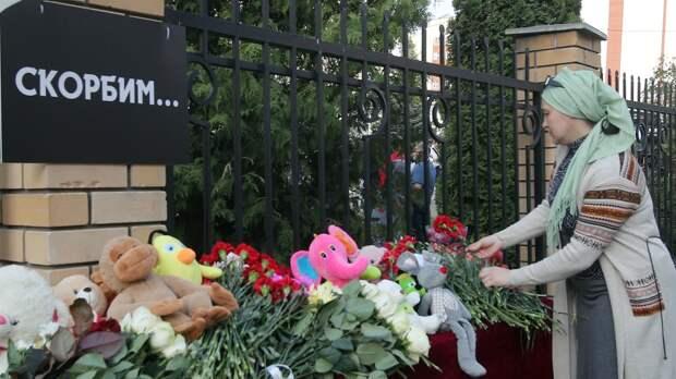 Экс-оперативник МВД: Казанского стрелка должны были ловить люди, а не видеокамеры
