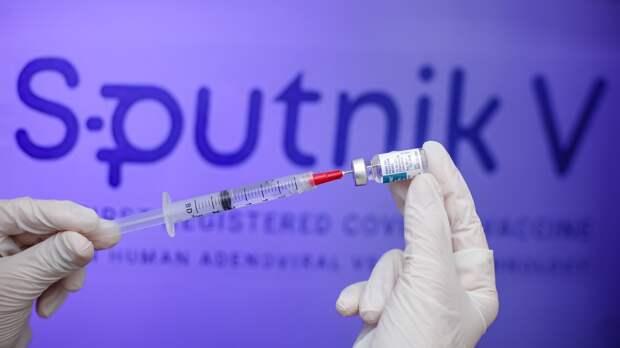 """Жители Сейшельских Островов начали прививаться российской вакциной """"Спутник V"""""""