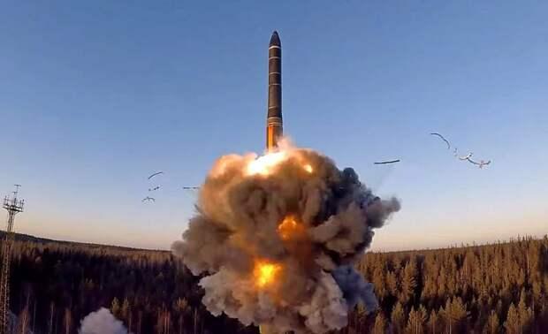 Россияне оценили заявление Пентагона о грядущей ядерной войне с Москвой и Пекином