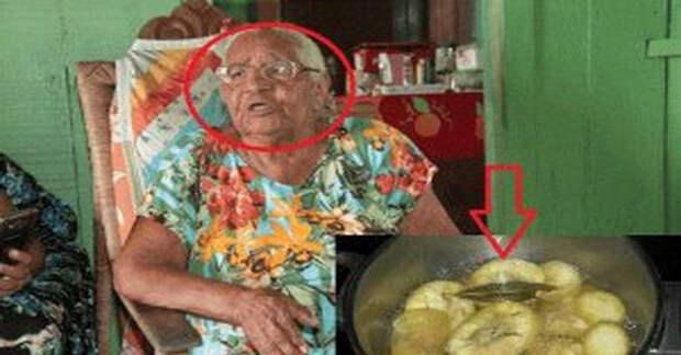 Это средство помогло 95-ти летней женщине избавиться от артрита! Попробуйте и Вы!