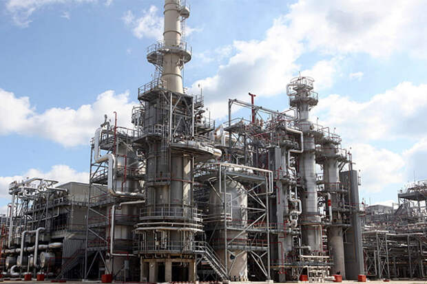Белоруссия в 2021 году получит много российской нефти