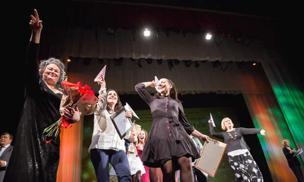 Без номинаций истремя составами жюри: вАрхангельске пройдёт театральный фестиваль «Ваш выход!..»