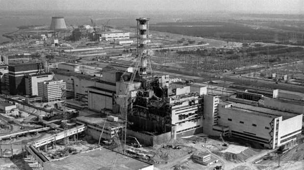 Чернобыль: новая опасность
