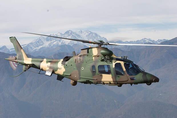 10 самых быстрых вертолетов