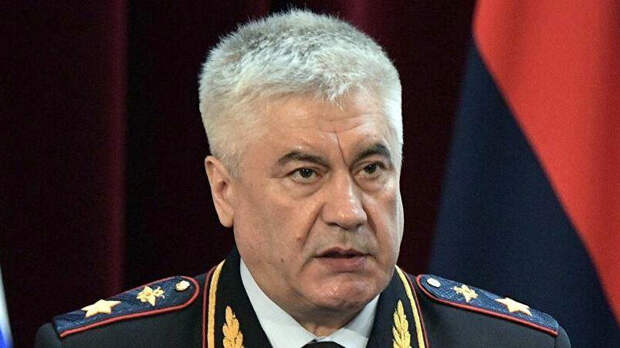 Французское МВД ждет Колокольцева