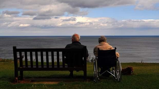 Россиян научили высчитывать размер пенсии по простой формуле