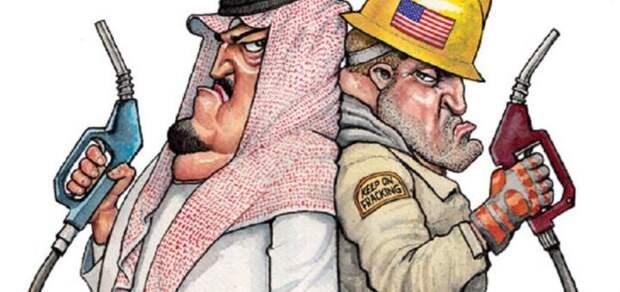 Победа Путина в нефтяной войне