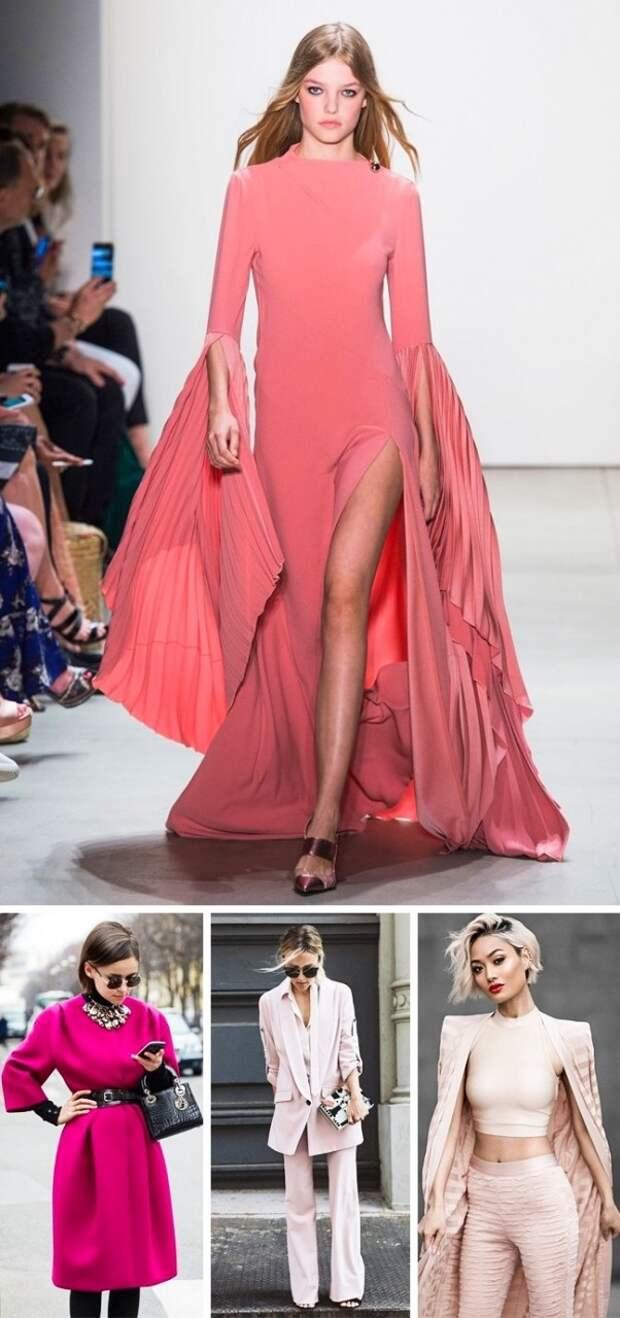 7 главных модных тенденций 2017 года