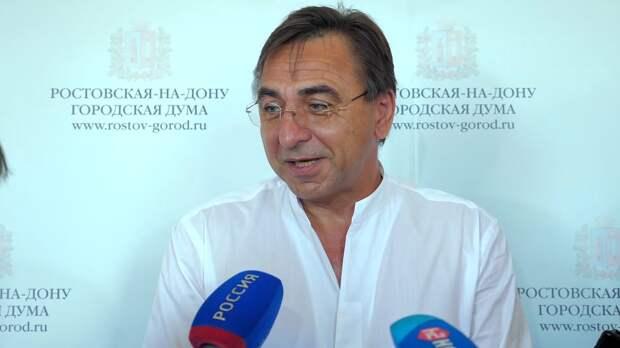 Депутат ростовской гордумы заработал за год почти в 18 раз больше Путина