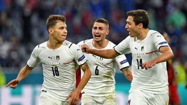 Звёздам тут не место: почему в полуфинале Евро-2020 сыграют тренерские команды