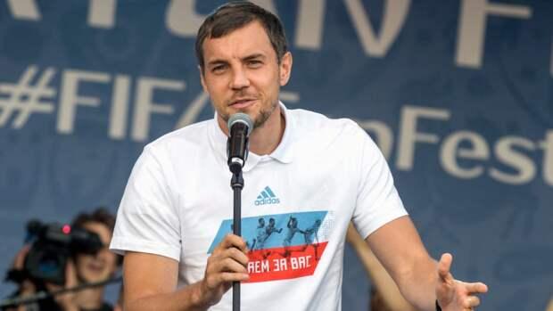 Гендиректор «Зенита» не знает, будет ли Дзюба играть в матче против «Тамбова»