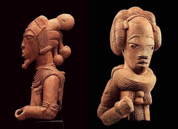 Ученые нашли первые свидетельства древней охоты за медом в Западной Африке