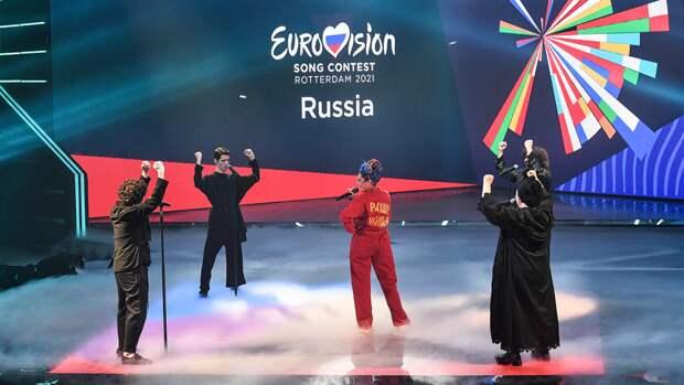 Манижа выступит в финале Евровидения