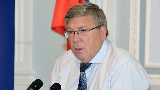 Сенатор Рязанский рассказал о плюсах единой платформы управления данными