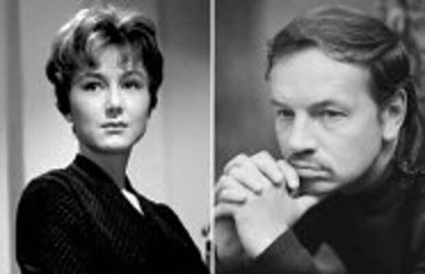 Кино: Андрей Вознесенский и Татьяна Лаврова: «Ты меня никогда не забудешь, ты меня никогда не увидишь…»