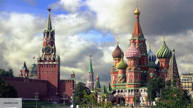 Sohu: Россия готовит удар в «подбрюшье» финансовой системы США