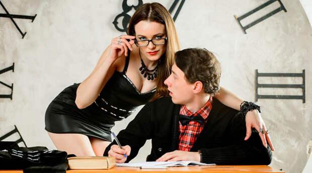 Блог Павла Аксенова. Анекдоты от Пафнутия. Фото 0sArt - Depositphotos