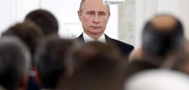 Александр Роджерс: Мозаика единой большой стратегии России