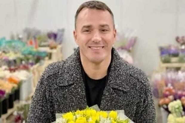 Кирилл Андреев из «Иванушек» станет дедушкой
