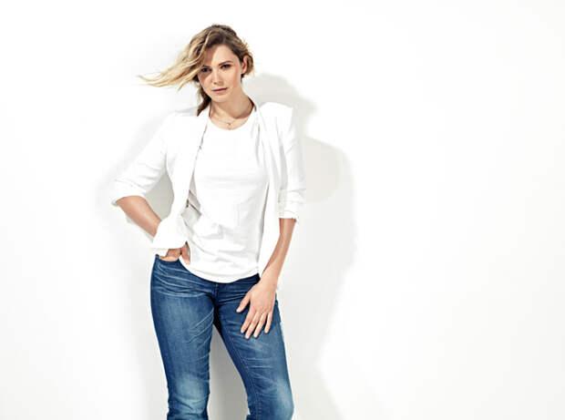 Катя Жаркова: правила шопинга для девушек plus size