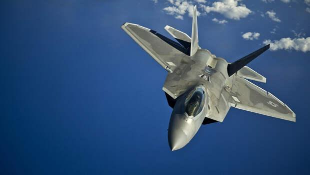 Военный аналитик объяснил, чем закончится вояж авиации НАТО в небе над Крымом