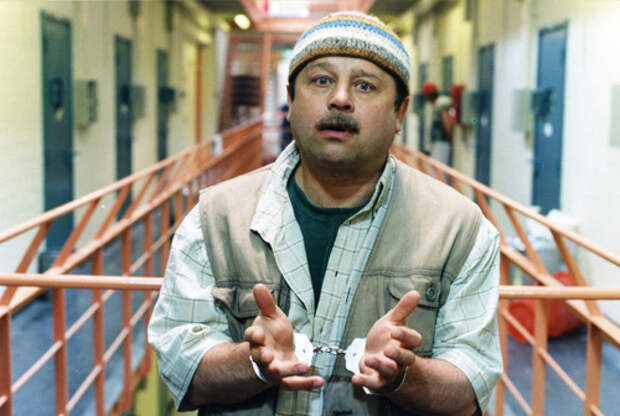 Кино 90-ых: Хочу в тюрьму