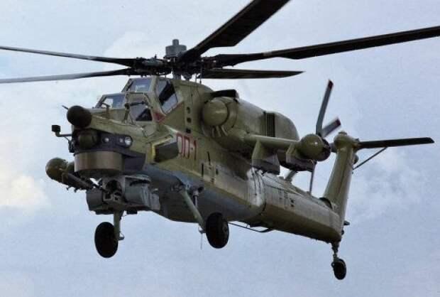 Технику проверят тщательно - зрителей в Крыму доставят на вертолётах
